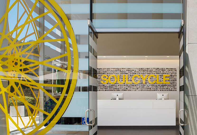 Soul Cycle: Fitness Cult Classic