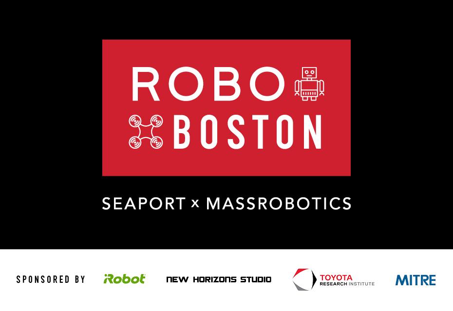 Seaport x Massrobotics
