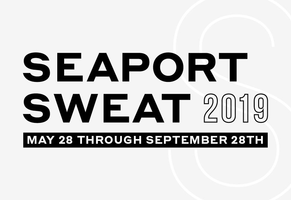 Seaport Sweat