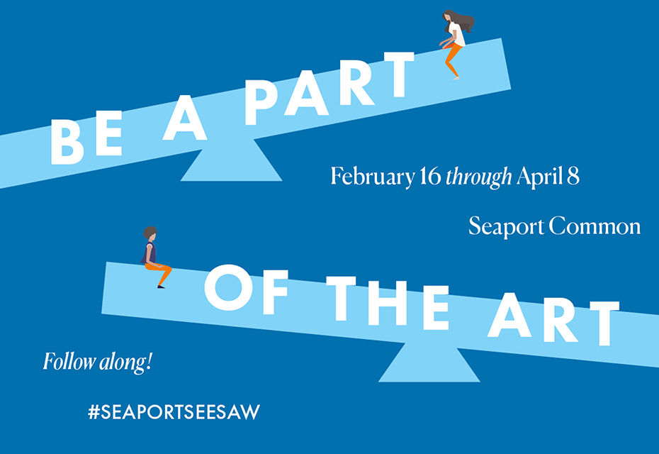 Seaport Seesaw: Powered by Impulse