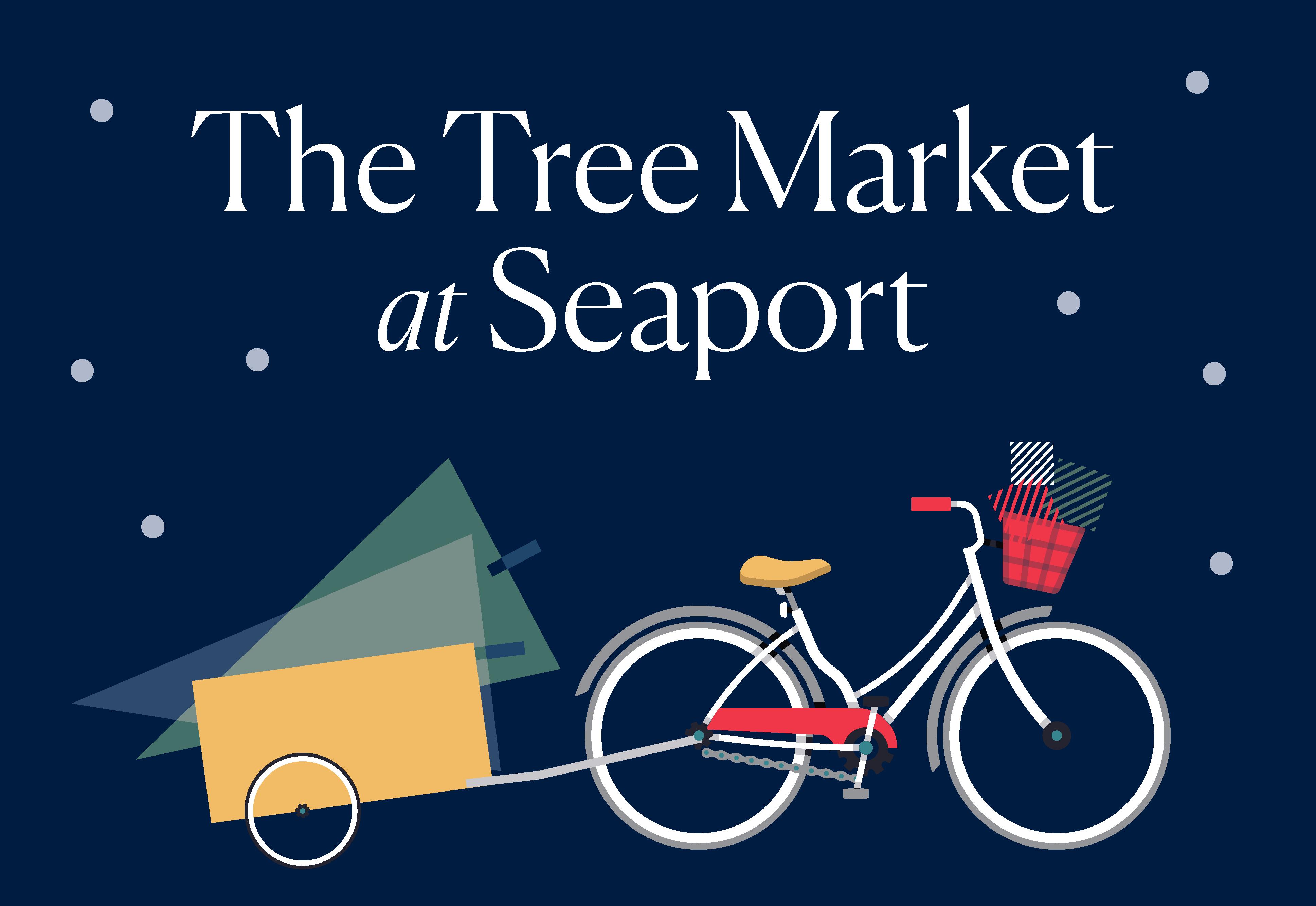 The Tree Market