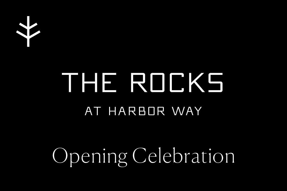 Opening Celebration