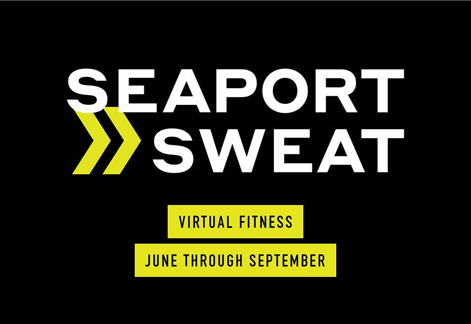 Seaport Sweat