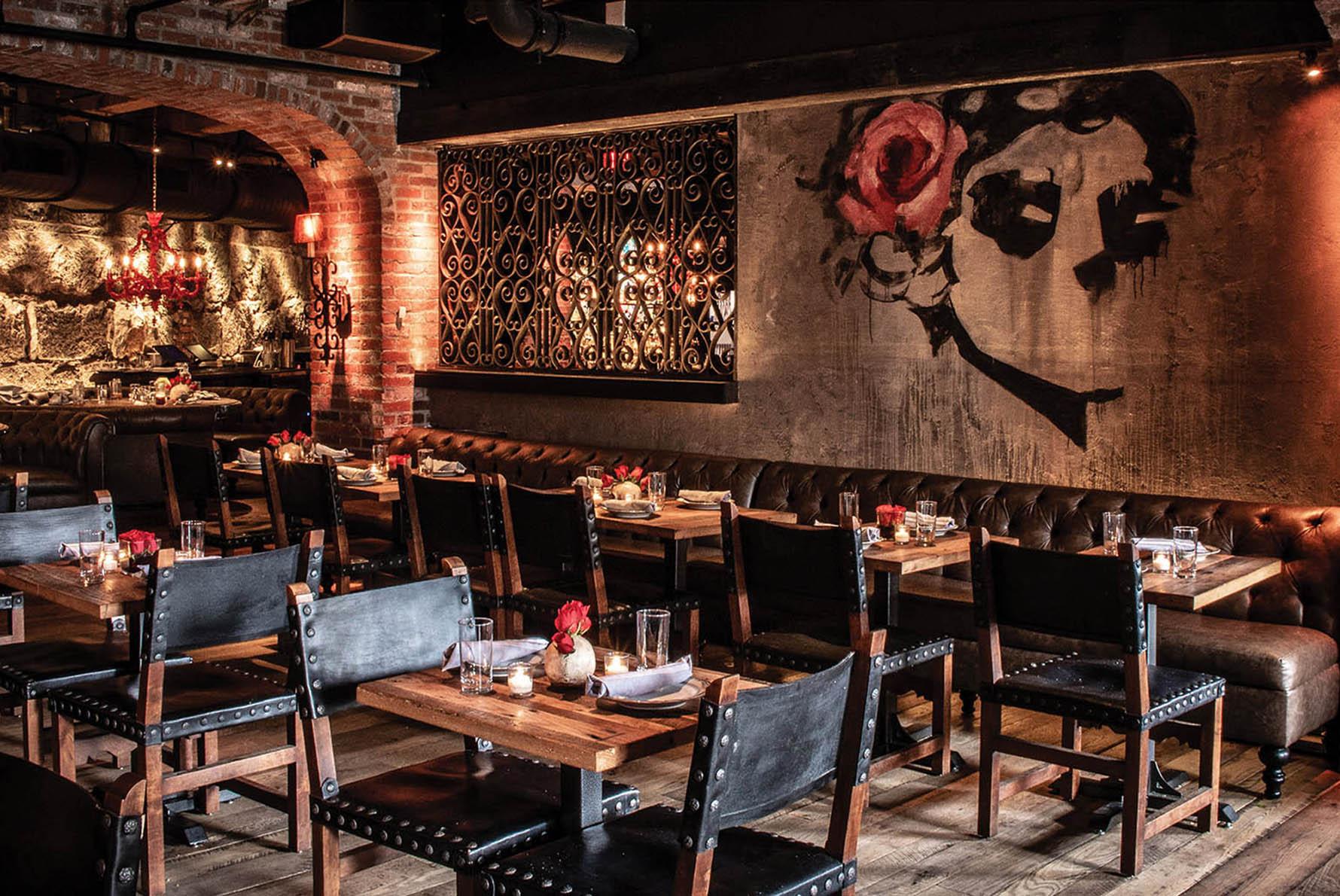Boston Seaport Lolita Cocina Tequila Bar