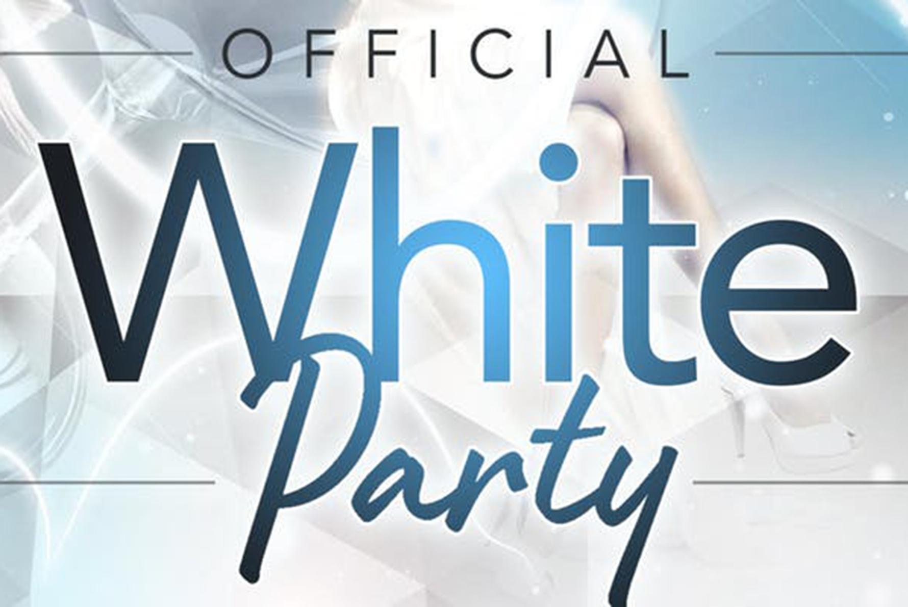 Boston Seaport Bastille Kitchen White Party